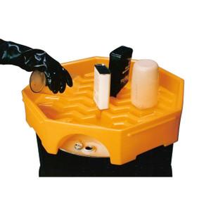 UltraTech International 0482 Ultra-Drum Funnel, Bung Access Model