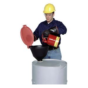 UltraTech  Ultra-Drum Funnels®, Burp-Free Model