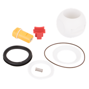 Banjo Dry-Mate 1 1/2 in. and 2 in. Female Rebuild Kit