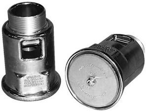 Betts Aluminum Pressure Vacuum Vent 1