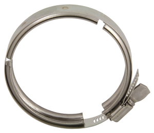 Dixon Sanitary 13WGC Series Dairy Clamps