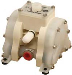 Liquidynamics 3/8 in. Diaphragm Pump