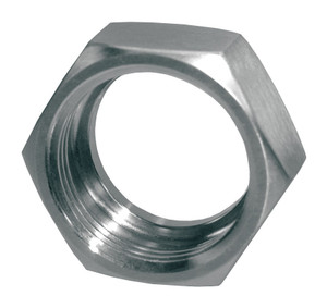 Dixon Sanitary 13H Series 304 Stainless Union Hex Nuts