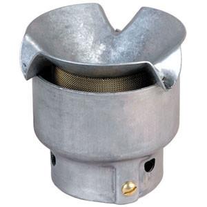 OPW 23 Series Slip On Aluminum Updraft Vent