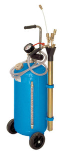 Liquidynamics 6 Gallon Oil / Fluid Extractor