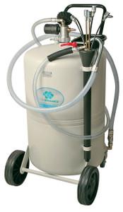 Liquidynamics 21 Gallon Oil / Fluid Extractor