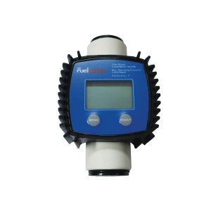 Fuelworks In-Line Digital Chemical / DEF Meter