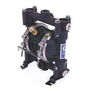 Graco 716 3/4 in. NPT Diaphragm Pump w/ Buna-N Diaphragm