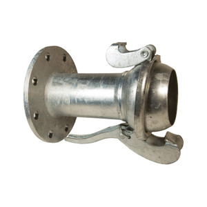 Dixon Type B Male w/150 ASA Flange Quick Connect Fittings