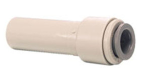 John Guest Gray Inch Acetal Fittings - Reducers