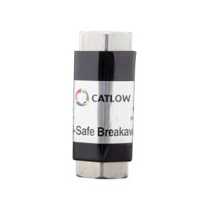 "Catlow C86NT 3/4"" Fail-Safe In-Line Shear Pin Breakaway"