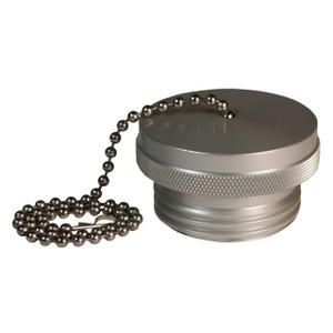 Dixon WS-Series Aluminum Dust Plugs