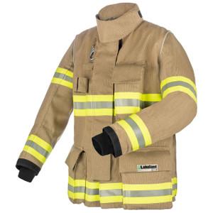 Lakeland Industries B2 Pleated Turnout Coats