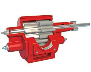 Roper Pumps 5600 Series Rebuild Kits