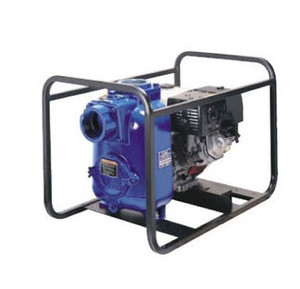 Gorman-Rupp 2 in. & 3 in. Engine-Driven Trash Pumps 180 - 400 GPM