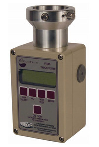 Dixon FloTech FT555 Truck Overfill Detection System Tester