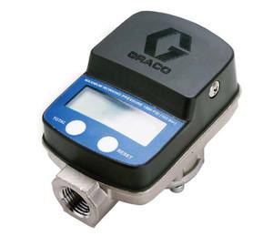 Graco SDI15 1/2 in. NPT In-Line Digital Meter