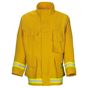 Lakeland Industries Wildland Fire Coats