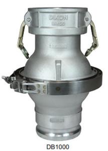 Dixon DB1000 & DB1000-SFI Dry Bulk Clump Buster