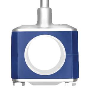 Dixon Sanitary B24-HP Hang Plate Block Tube Hangers