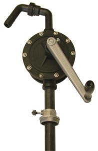 National Spencer 10231 Ryton Rotary Pump, 1 Gal per 10 Revs