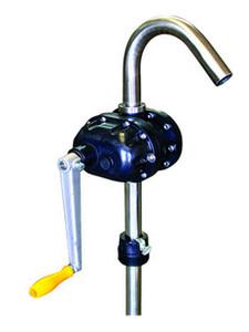 National Spencer 10250 Rotary Hand Pump, 1 Gal per 4 Revs