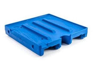 Snyder Industries Cubetainer Stackable Tanks - Tank Pallet
