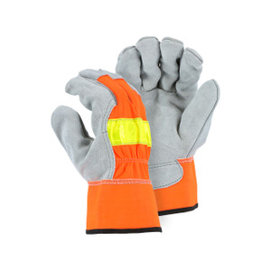 Majestic High Visibility Work Gloves