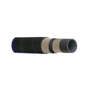 Kuriyama T341 250 PSI Chlorobutyl Steam Hose (No Ends)