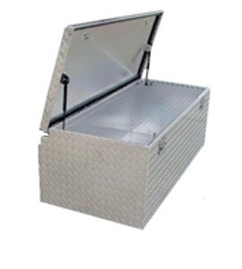 Aluminum Utility Chest Boxes