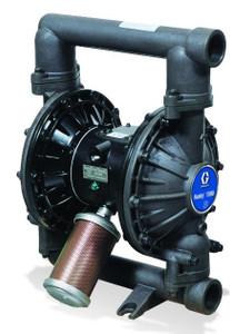 Graco Husky 1590 Metal Diaphragm Pump Parts