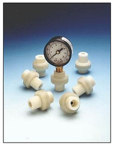 Plast-O-Matic Series GGME Miniature Gauge Guards