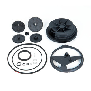 Fill-Rite/Tuthill 800 Series Mechanical Meter Parts Kits