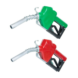Fill-Rite 3/4 in. Automatic Nozzle w/ Hook