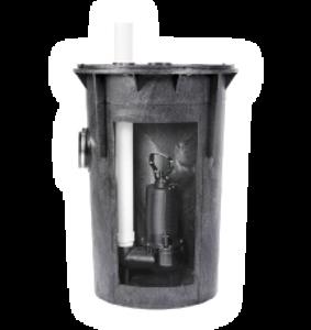 Decko Simplex Sewage Systems