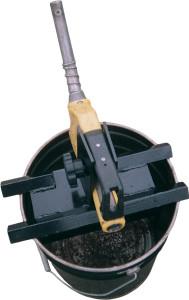 JME Standard Nozzle Changer