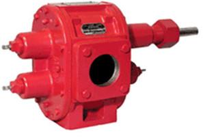 Roper 5600 Series 3 in. Pumps - 232 GPM