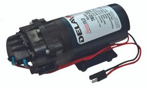 Enduraplas 12V 60 PSI Sprayer Pump - 1 GPM