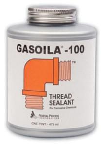 Gasoila 100 Soft Set Thread Sealant w/ Brush