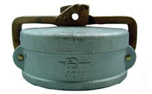 PT Coupling Lockable Dust Caps - Part DC
