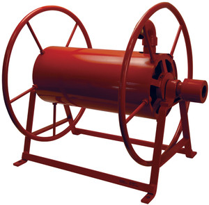Dixon Global Continuous Flow Reel
