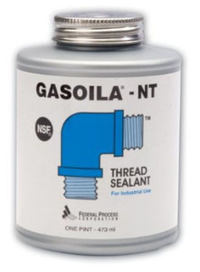 Gasoila NT Non-PTFE Thread Sealant w/ Brush
