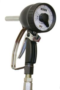 National Spencer BM19 Preset 16 Qt. Mechanical Meter w/ Rigid Spout