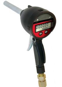 National Spencer 1500 PSI Digital Meter w/ Rigid Spout