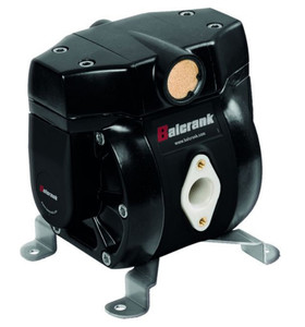 Balcrank CenterFlo CF10 Polypropylene Anti-Freeze & Windshield Fluid Diaphragm Pump 10.4 GPM
