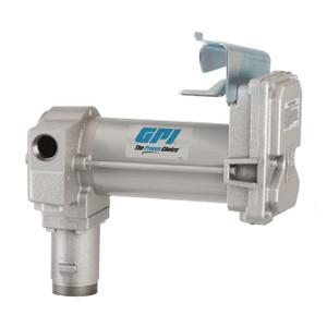 GPI M-3025 Series Pump Replacement Parts