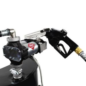 PIUSI 25 GPM Bipump 12V DC Fuel Pump Kit