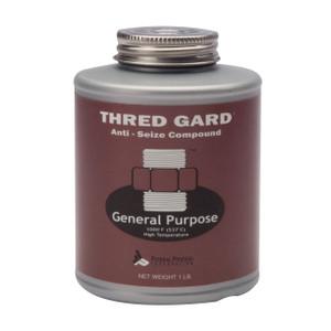 Gasoila Thred Gard® Anti-Seize & Lubricating Compound w/ Brush - General Purpose