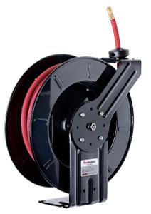 ReelWorks L808 Series 3/8 in. x 50 ft. Air Hose Reel -  Reel & Hose