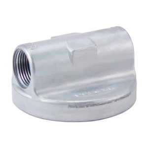 Goldenrod Top Cap for 495 and 496 Series Filters